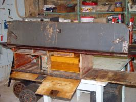Original table...