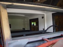 Interior panelling