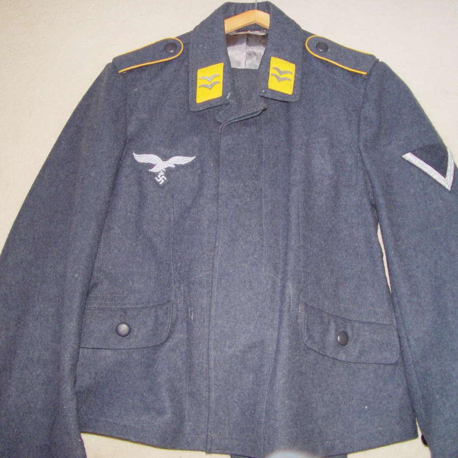 Luftwaffe Fliegerbluse