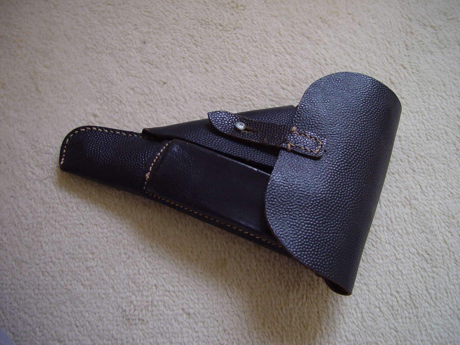 P38 Walther soft shell holster