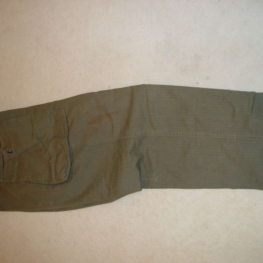 US HBT trousers