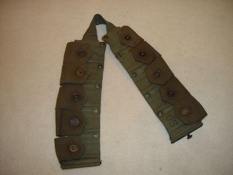 US army Garant belt in OD#7