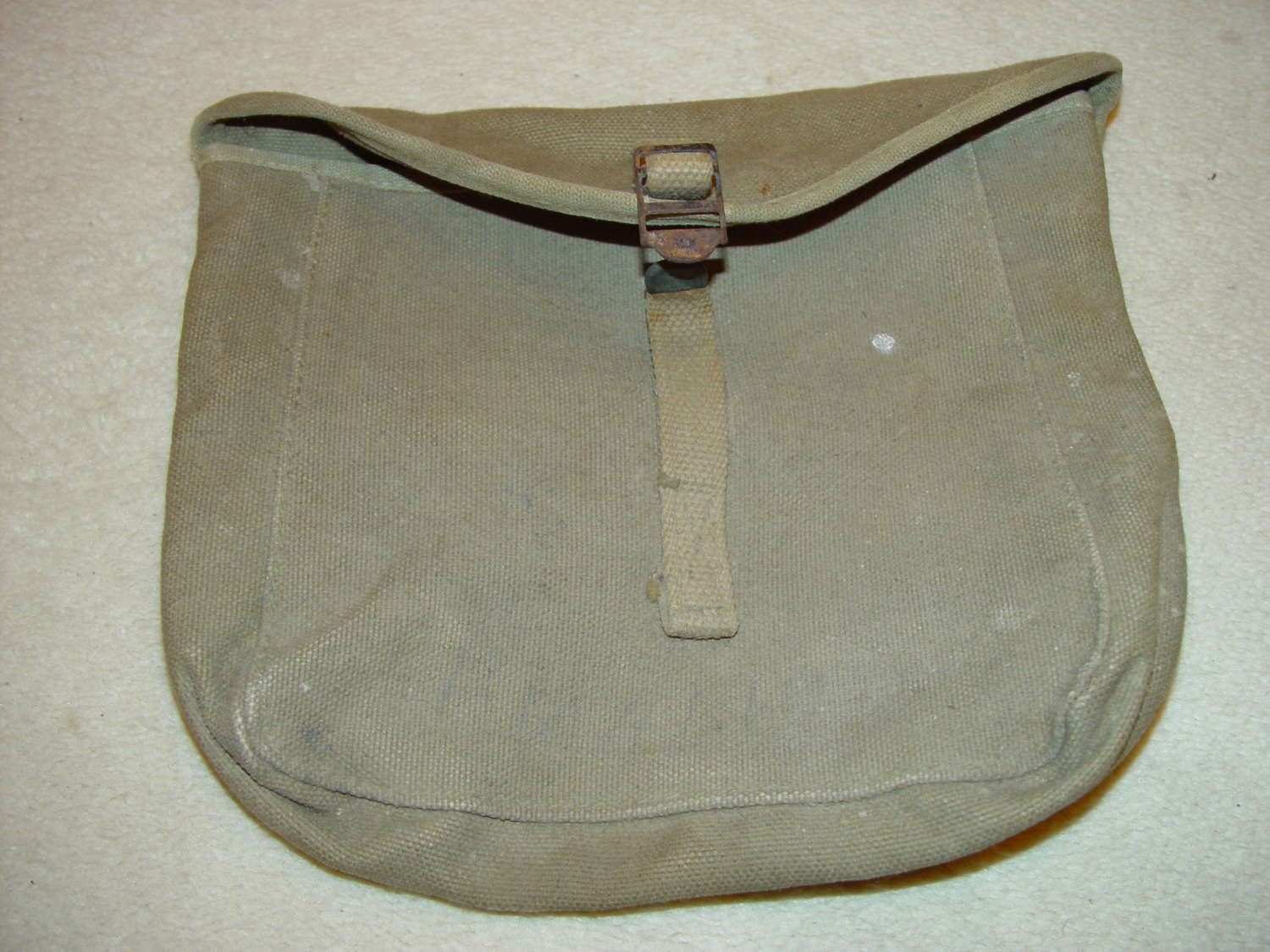 US army mess tin pouch for the M28 haversack
