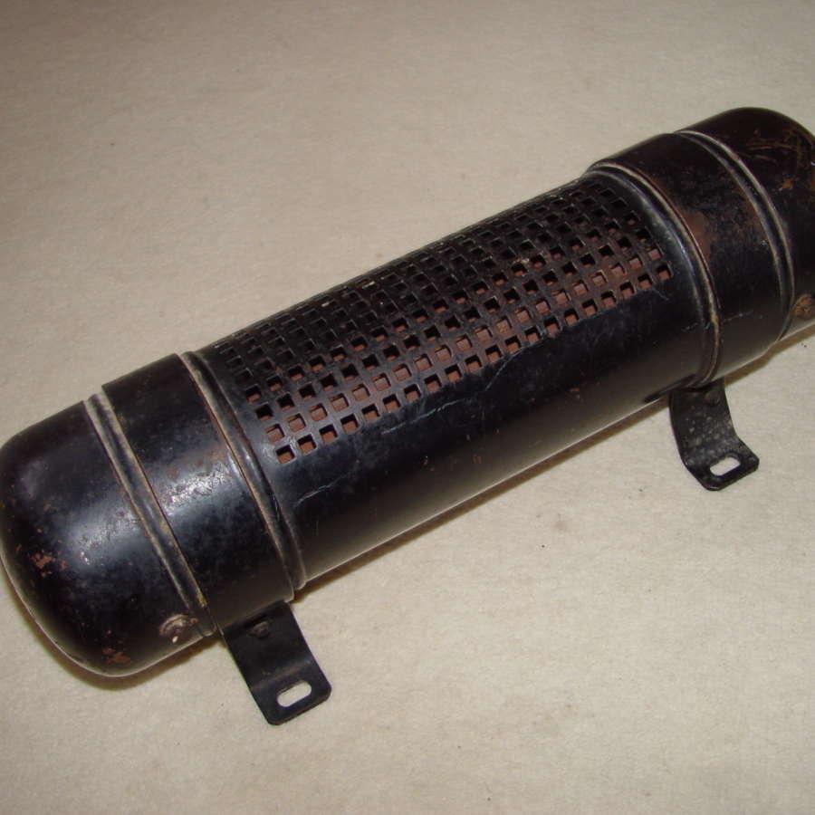 German electrical heater