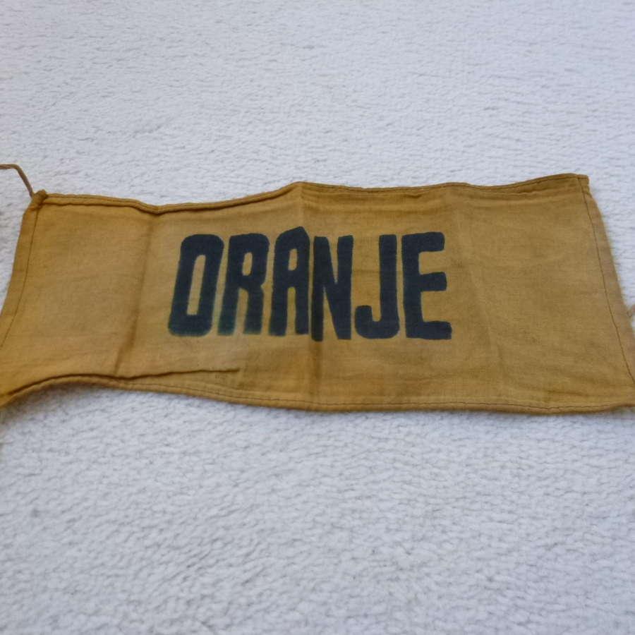 Dutch resistance