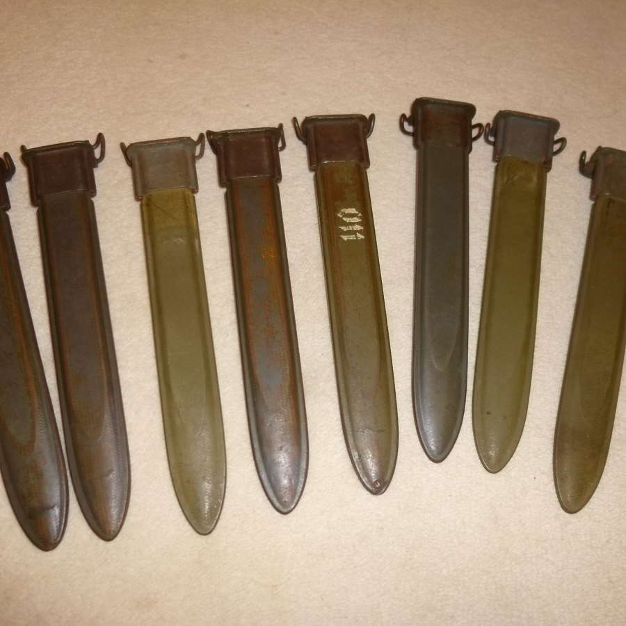 US army garand bayonet sheath