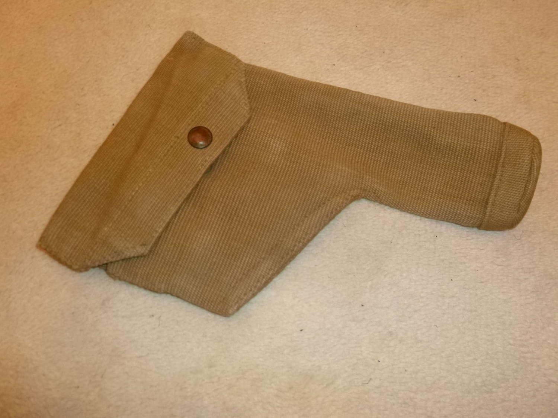 British Army 37 pattern service revolver holster