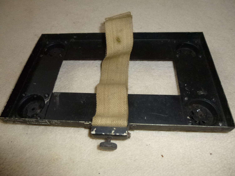 RAF equipment mounting type 646