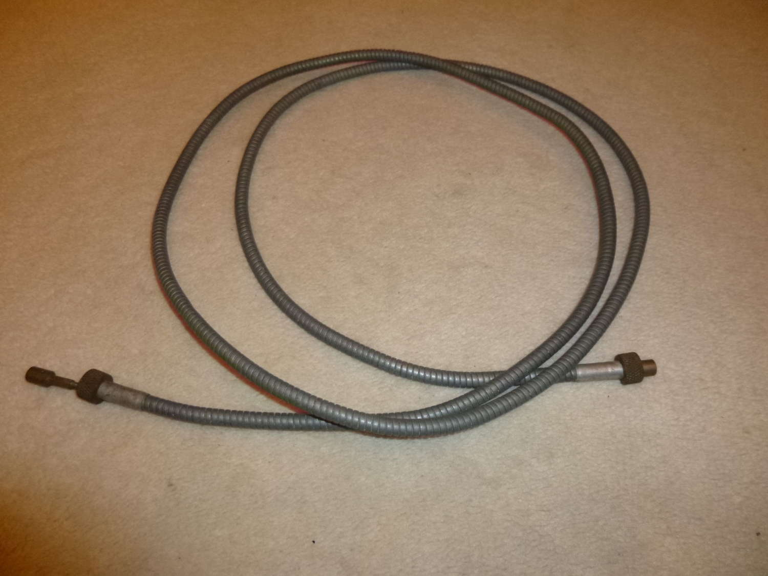 US Air Force command set drive cable 2 meters