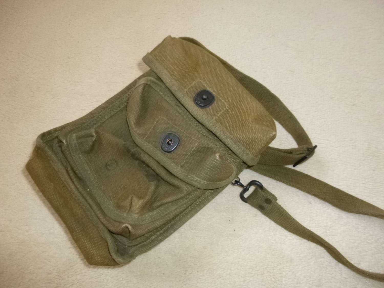US army Converter M209-B Cipher machine bag
