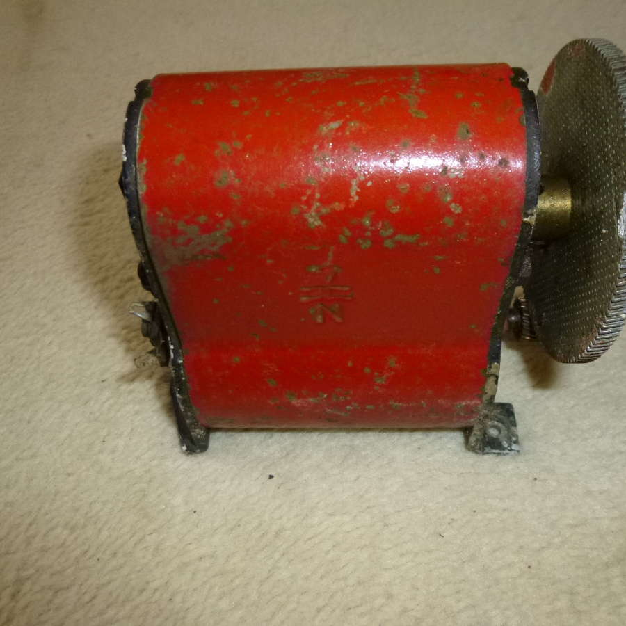 German field telephone ringtone generator