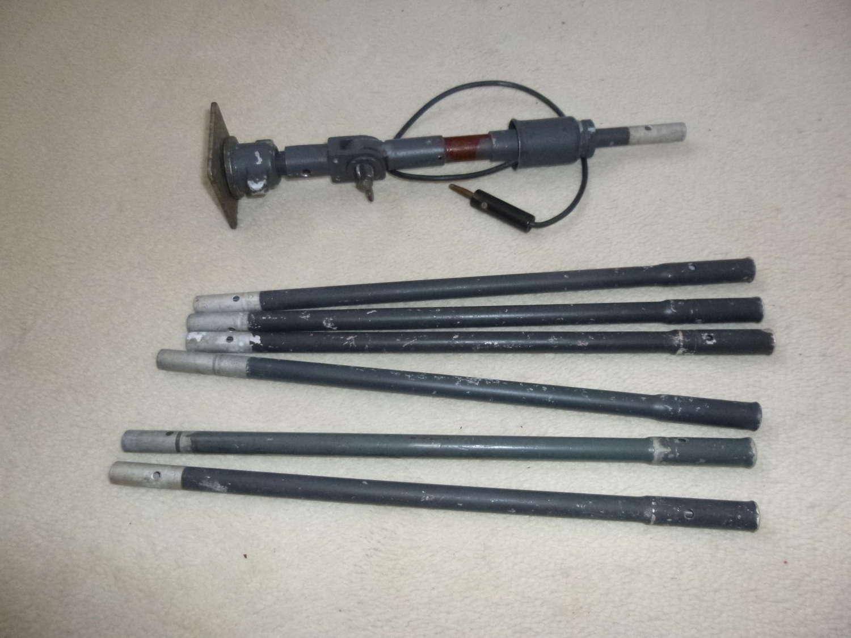Wehrmacht Torn.Fu.d2 Antenna