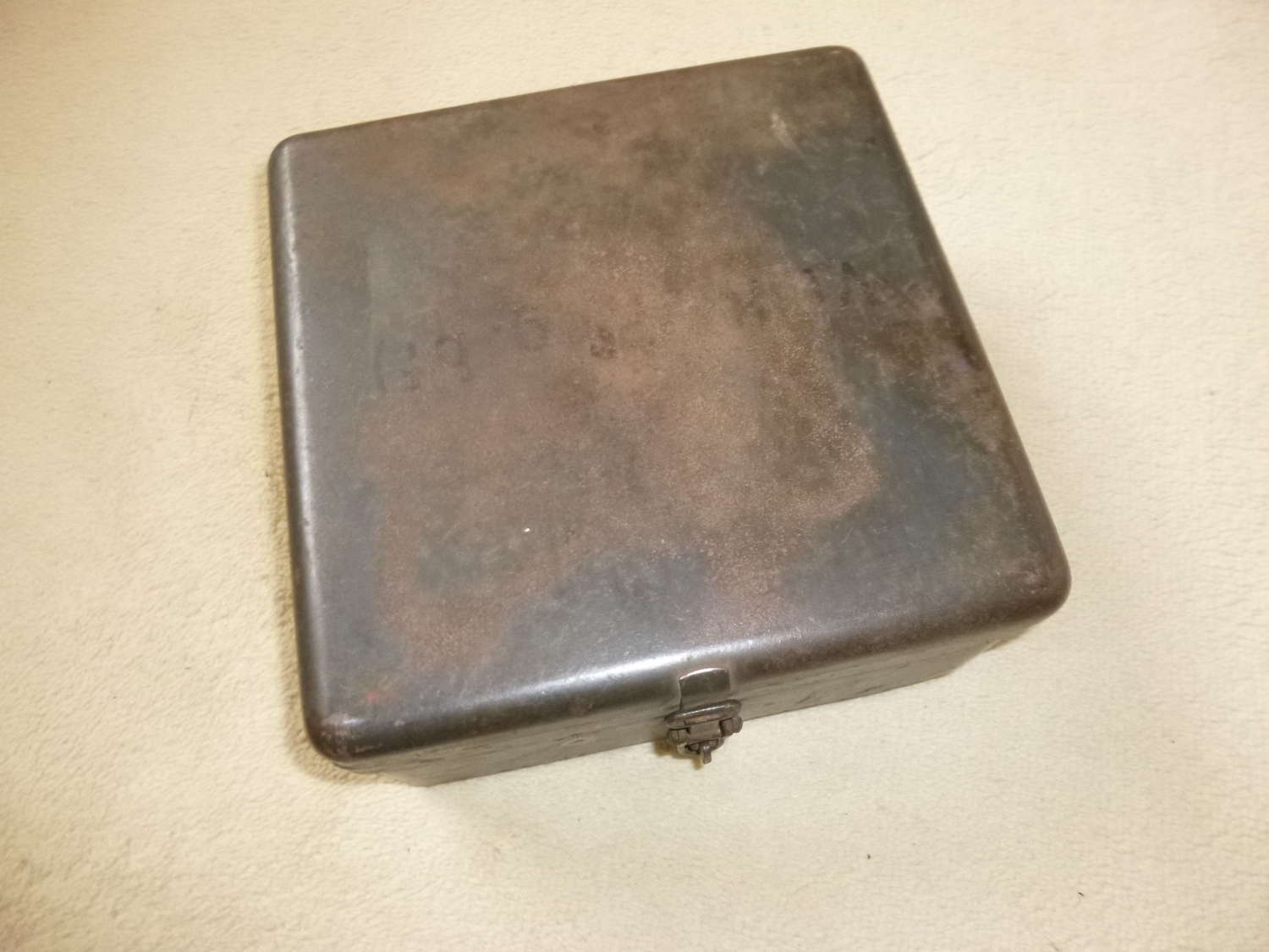 Wehrmacht box for