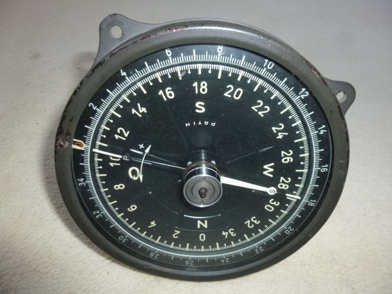 Luftwaffe Patin PKT-p2