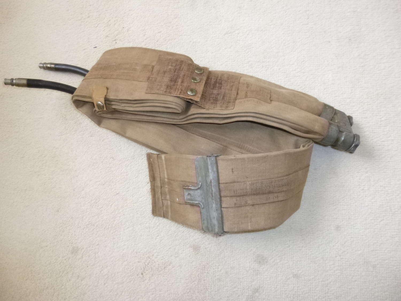 US assault life belt