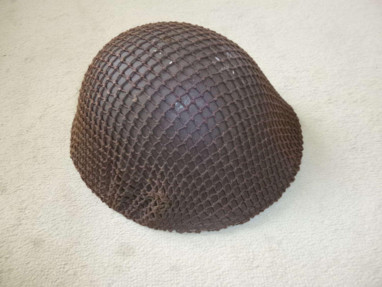 GB/Canadian Tortoise shell helmet