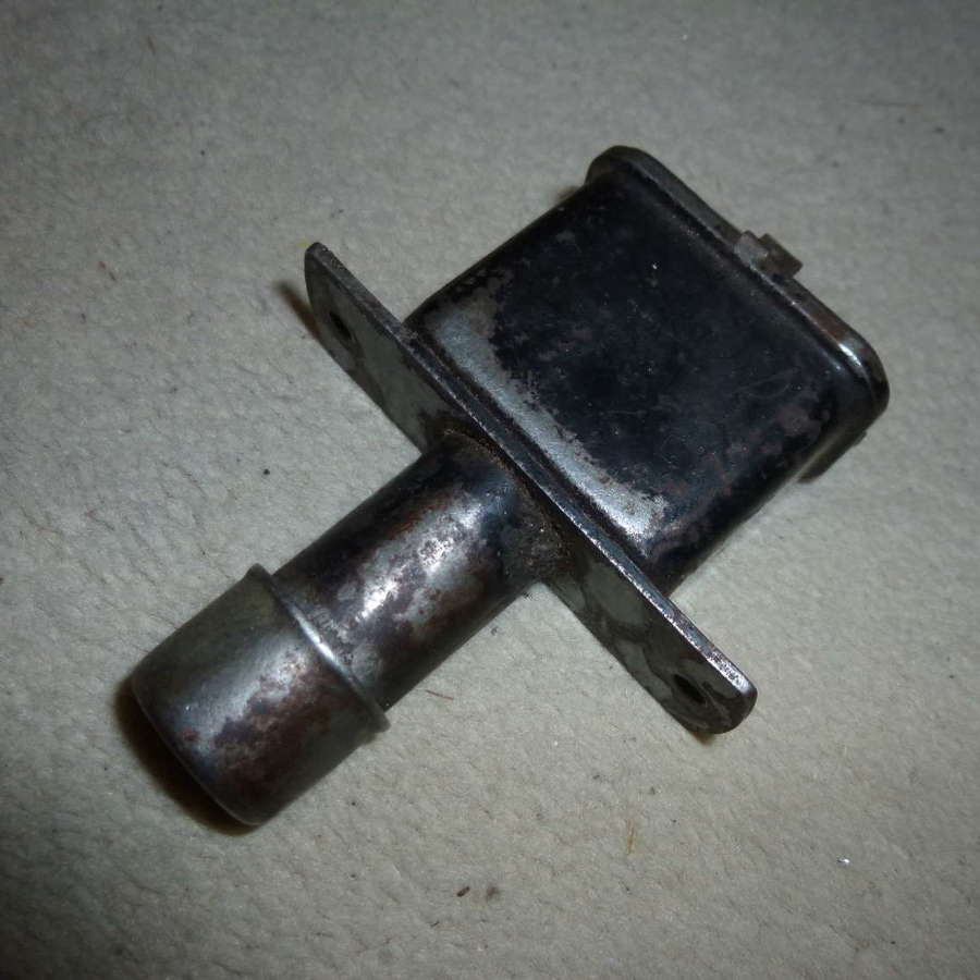 Wehrmacht vehcile main beam footswitch Bosch